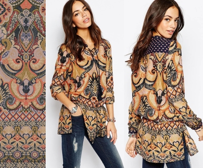 Only-Tunic-Top-with-printed-pattern-by-Patrick-Moriarty
