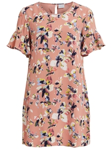 Vila-patterned-dress-with-print-designed-by-Patrick-Moriarty