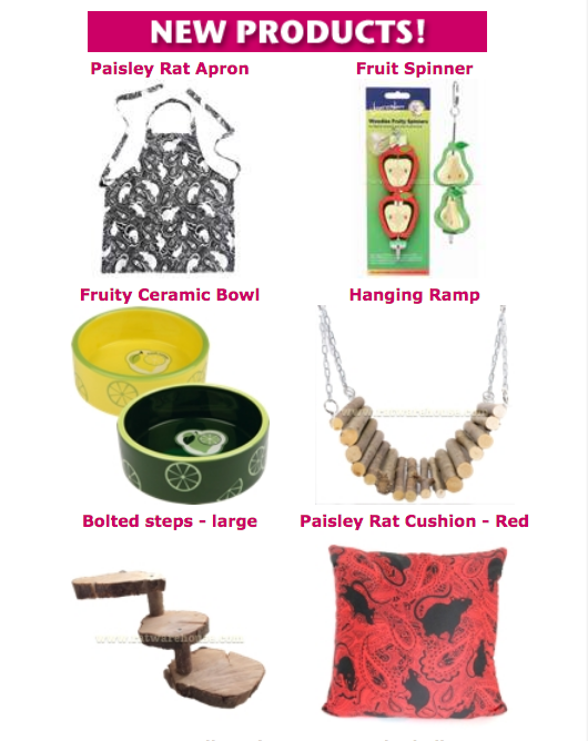 RatWarehouse.com-new-products-including-paisley-apron-and-red-rat-cushion