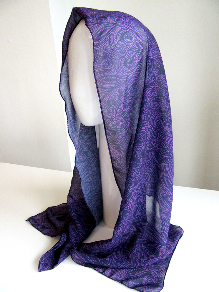 Purple-Paisley-Prince-Rogers-Nelson-scarf-for-womens-fashion