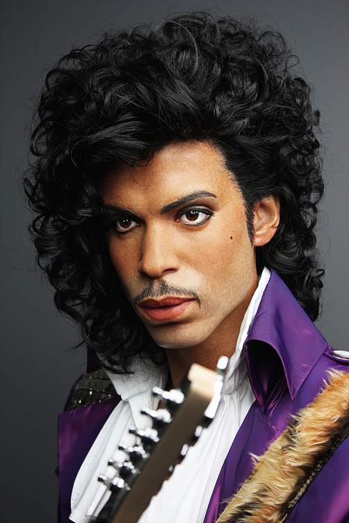 Prince-wax-figure-by-Tony-Webb