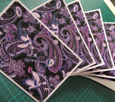 Paisley-Prince-Songbook-gift-cards-designed-and-made-by-Patrick-Moriarty