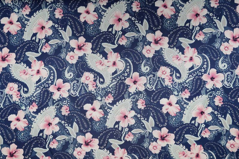 the-lining-company-fabric design which is a floral-paisley-pattern designed-by-Patrick-Moriarty