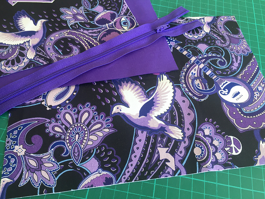 prince-themed-fabric-and-zip